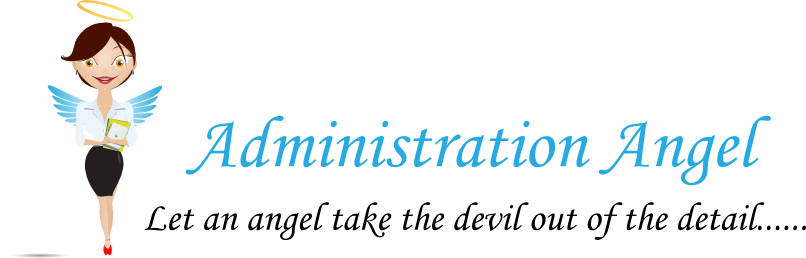 Administration Angel - Virtual PA and business administration support